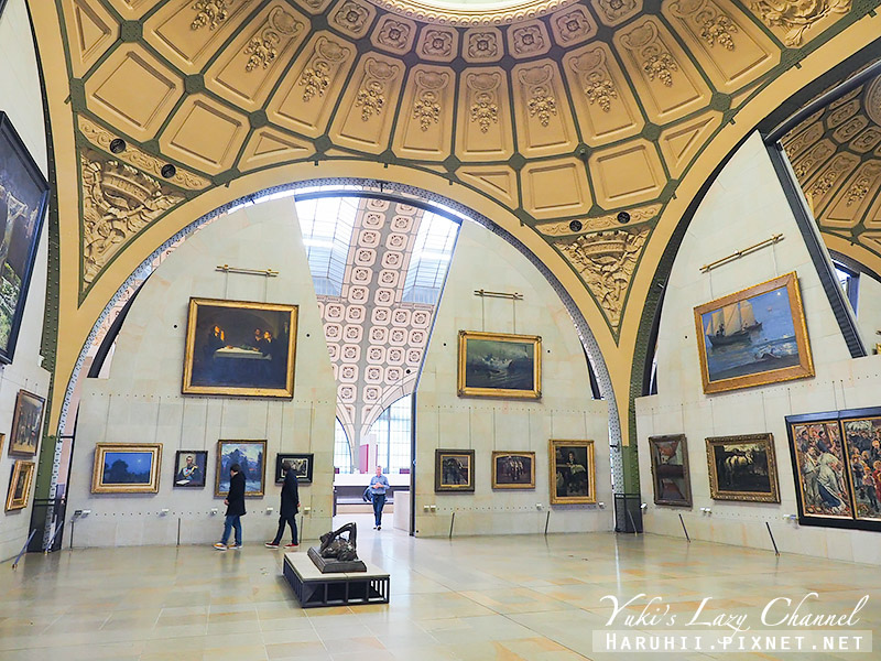 奧塞美術館Musée d'Orsay17.jpg