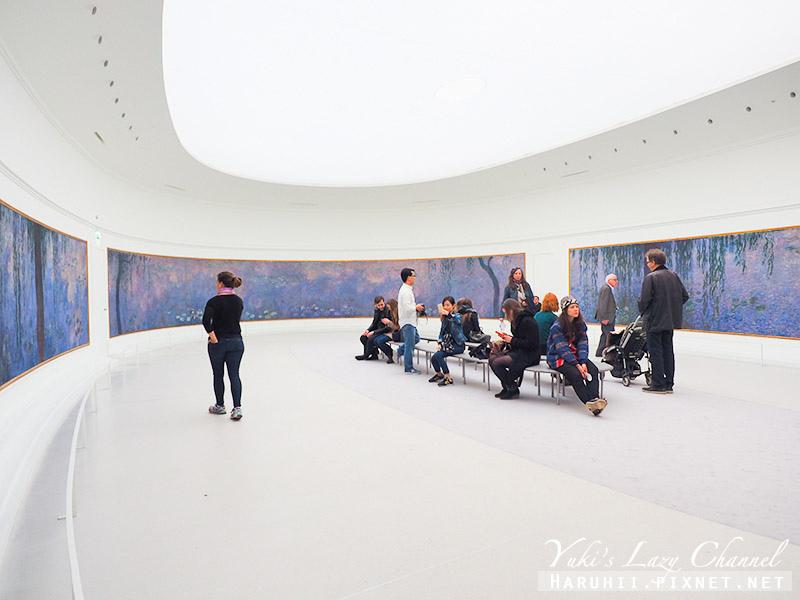橘園美術館 Musée de l'Orangerie1.jpg