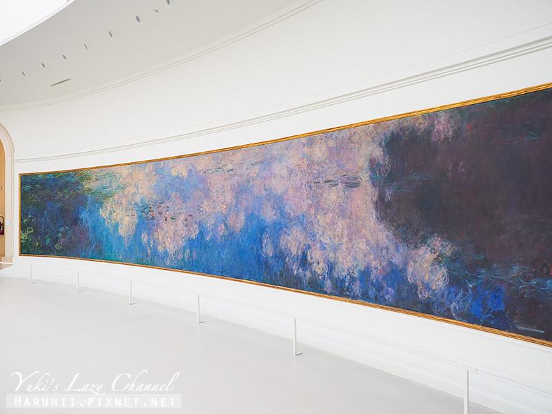 橘園美術館 Musée de l'Orangerie8.jpg