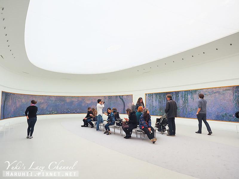 橘園美術館 Musée de l'Orangerie10.jpg
