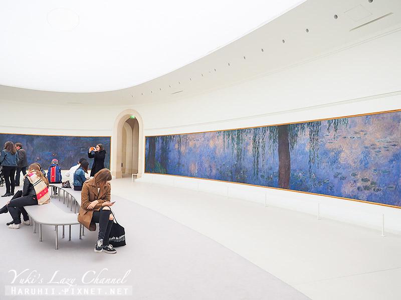 橘園美術館 Musée de l'Orangerie12.jpg