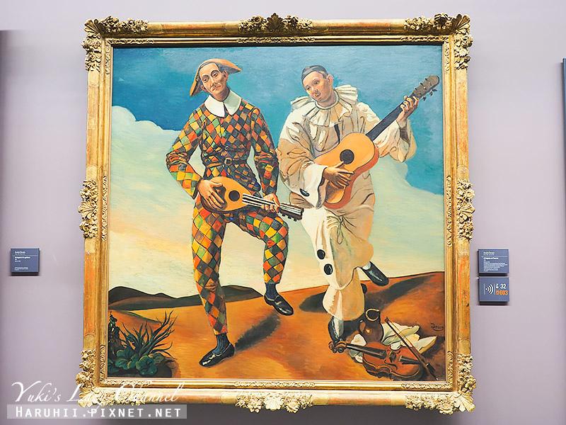 橘園美術館 Musée de l'Orangerie20.jpg