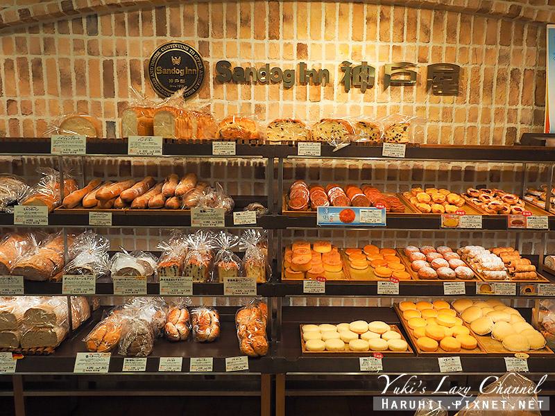 Sandog Inn神戶屋麵包吃到飽.jpg