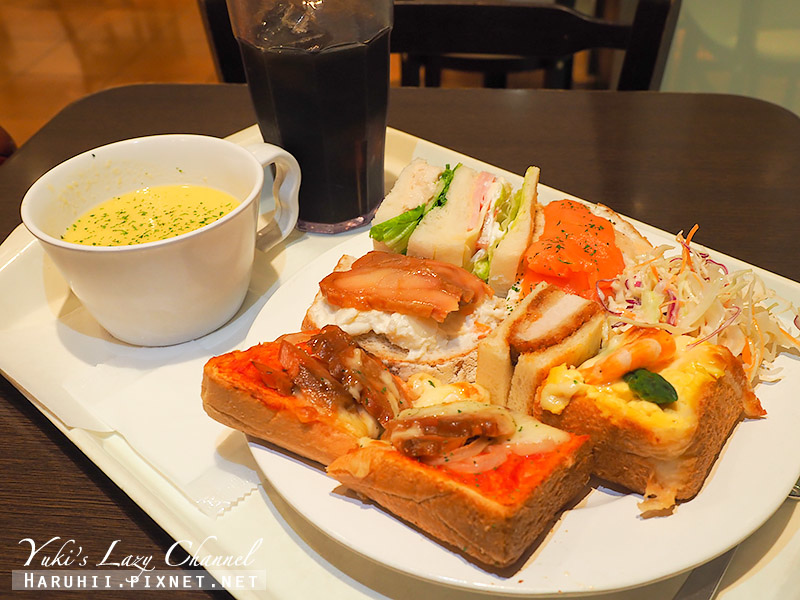 Sandog Inn神戶屋麵包吃到飽12.jpg