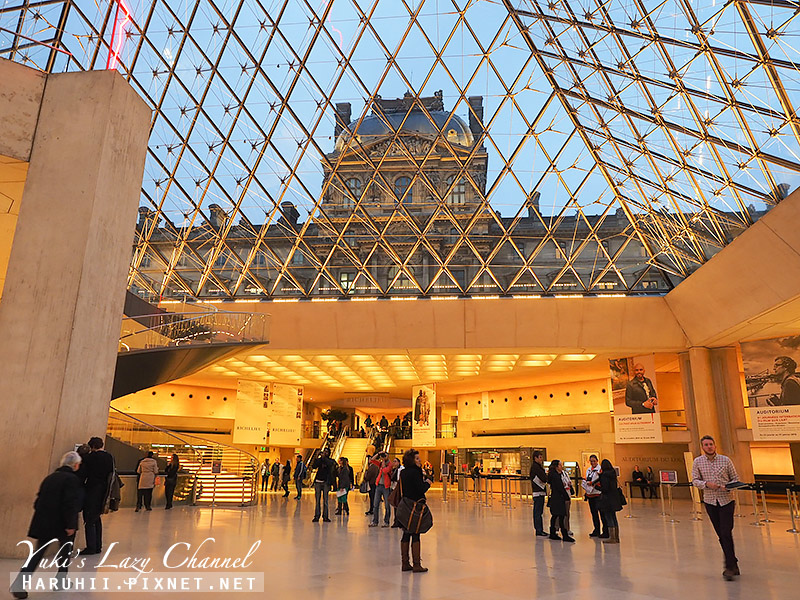 羅浮宮 Musée du Louvre3.jpg