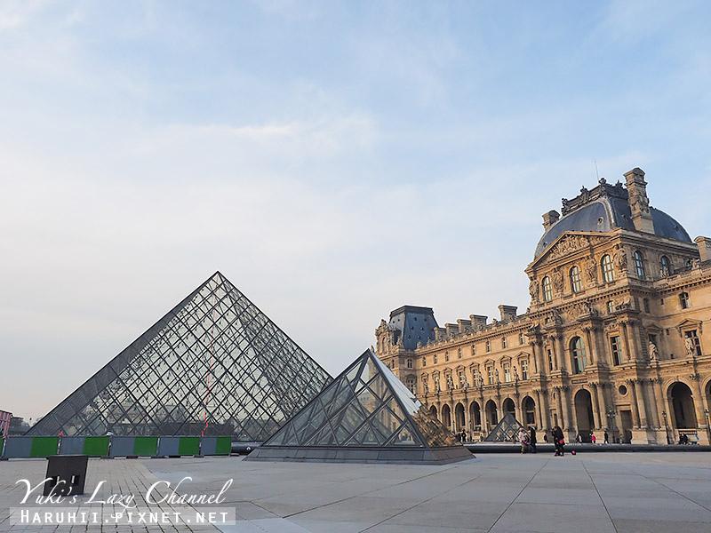 羅浮宮 Musée du Louvre6.jpg
