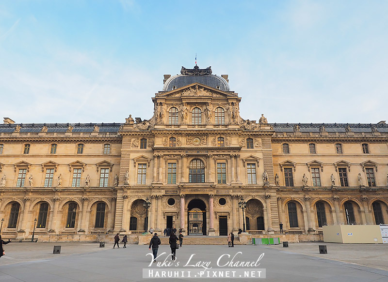 羅浮宮 Musée du Louvre8.jpg