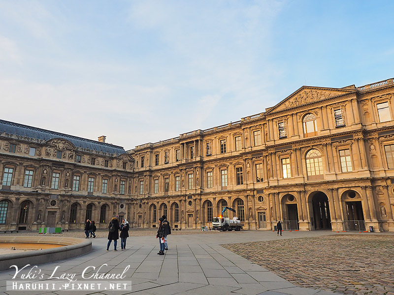 羅浮宮 Musée du Louvre12.jpg