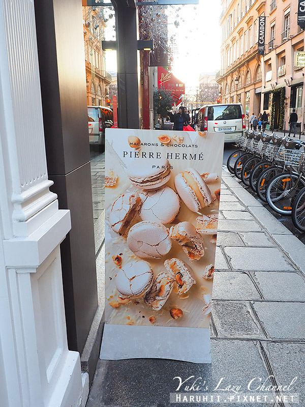 巴黎甜點Pierre Herme2.jpg