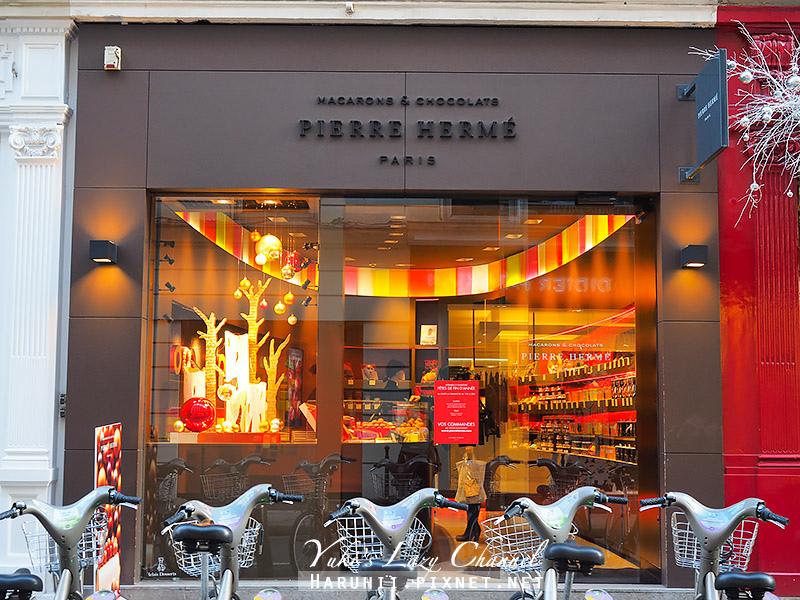 巴黎甜點Pierre Herme1.jpg