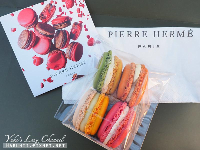 巴黎甜點Pierre Herme10.jpg