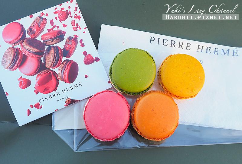巴黎甜點Pierre Herme11.jpg
