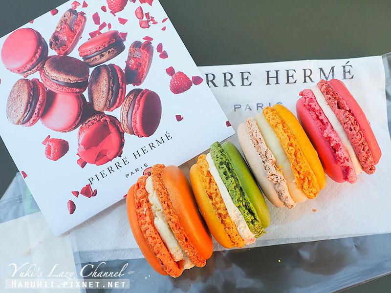巴黎甜點Pierre Herme13.jpg