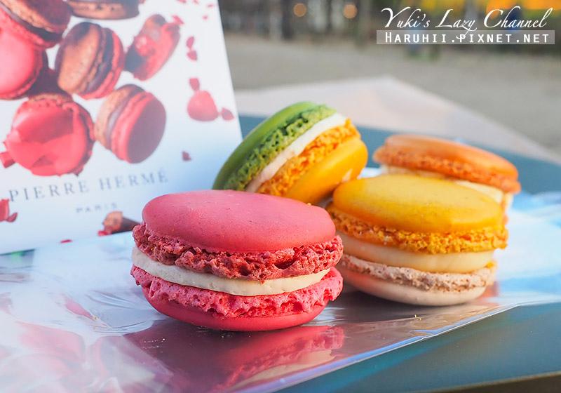 巴黎甜點Pierre Herme15.jpg