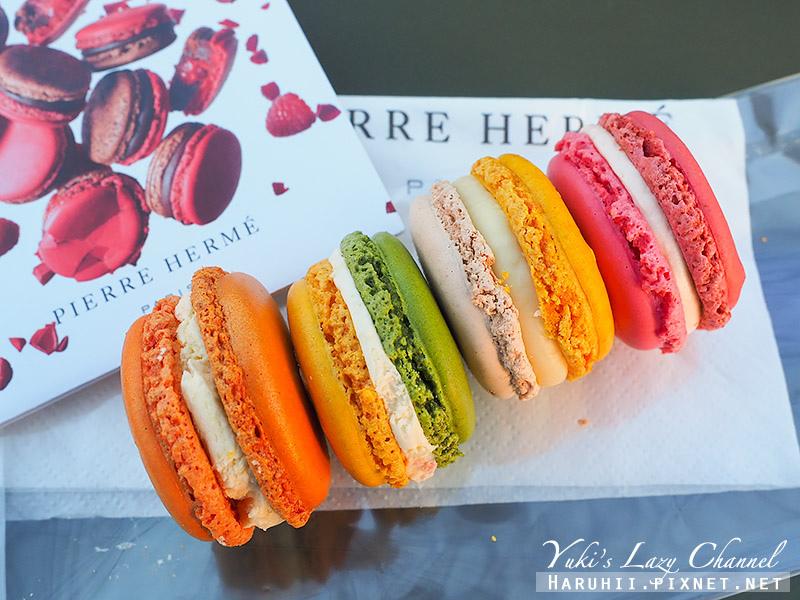 巴黎甜點Pierre Herme14.jpg