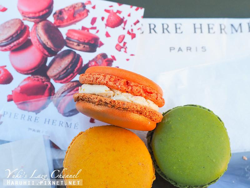 巴黎甜點Pierre Herme19.jpg