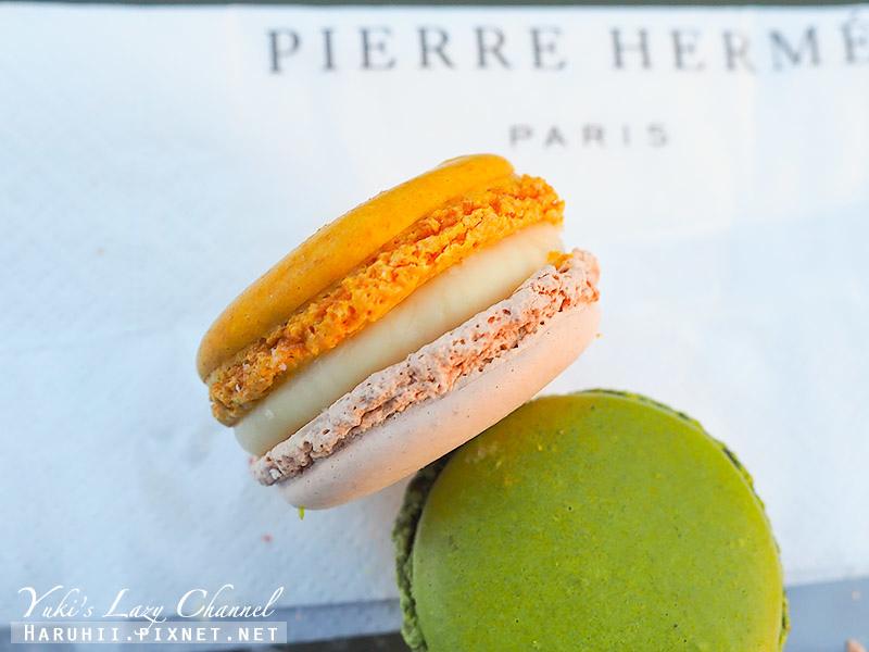 巴黎甜點Pierre Herme21.jpg