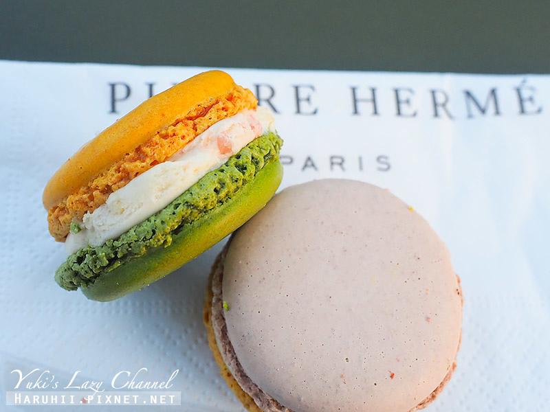 巴黎甜點Pierre Herme22.jpg