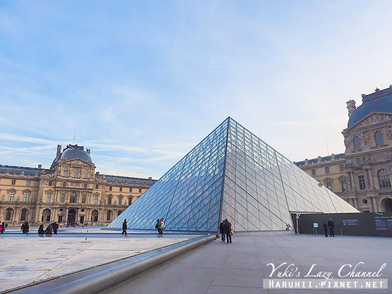 羅浮宮 Musée du Louvre1.jpg