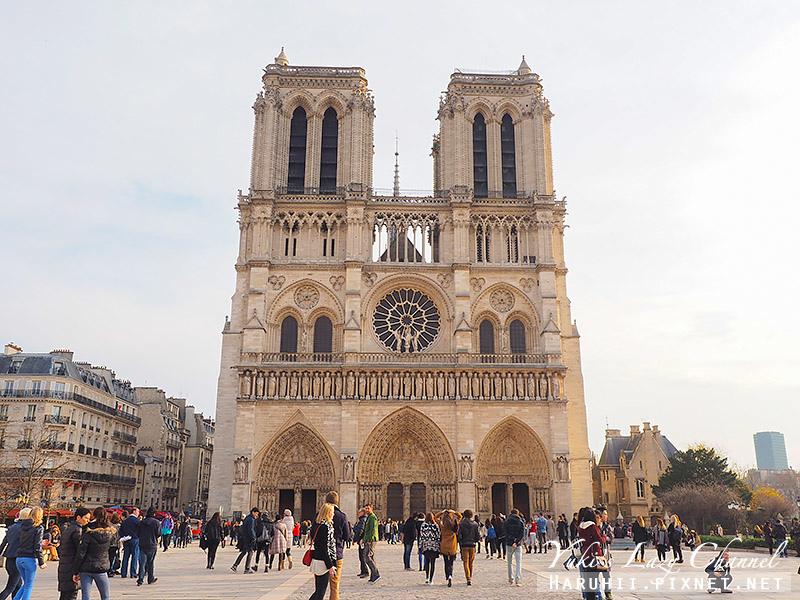 巴黎聖母院 Cathédrale Notre-Dame de Paris.jpg