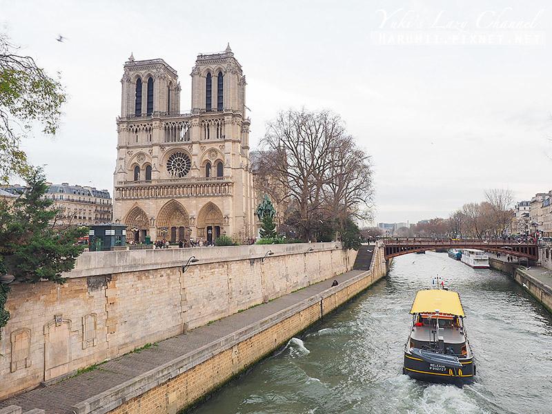 巴黎聖母院 Cathédrale Notre-Dame de Paris1.jpg