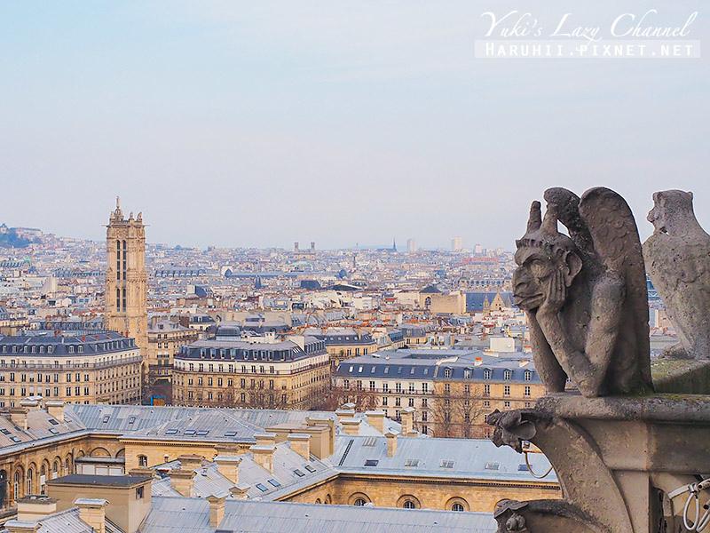 巴黎聖母院 Cathédrale Notre-Dame de Paris5.jpg