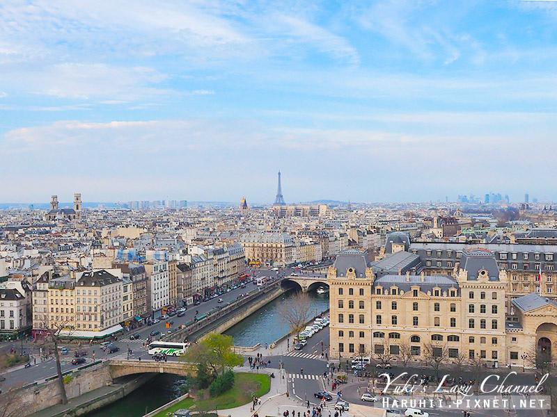 巴黎聖母院 Cathédrale Notre-Dame de Paris6.jpg