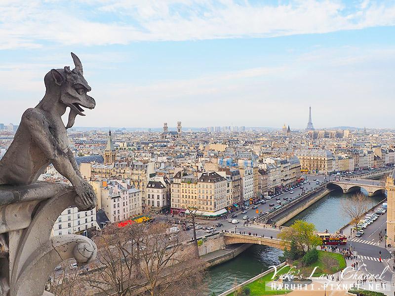 巴黎聖母院 Cathédrale Notre-Dame de Paris9.jpg