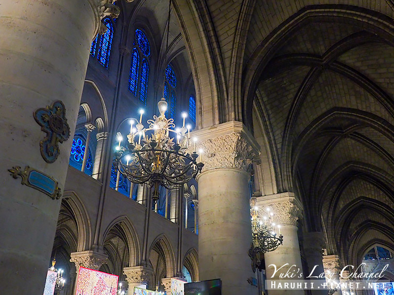 巴黎聖母院 Cathédrale Notre-Dame de Paris10.jpg
