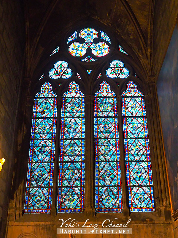 巴黎聖母院 Cathédrale Notre-Dame de Paris13.jpg