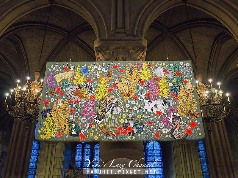 巴黎聖母院 Cathédrale Notre-Dame de Paris12.jpg