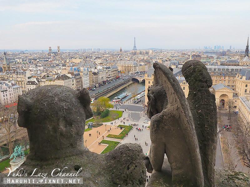 巴黎聖母院 Cathédrale Notre-Dame de Paris19.jpg