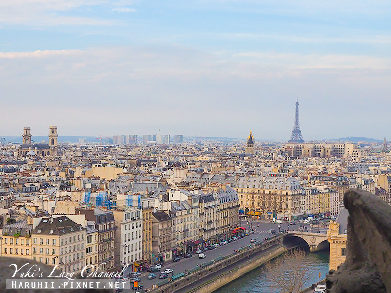 巴黎聖母院 Cathédrale Notre-Dame de Paris20.jpg