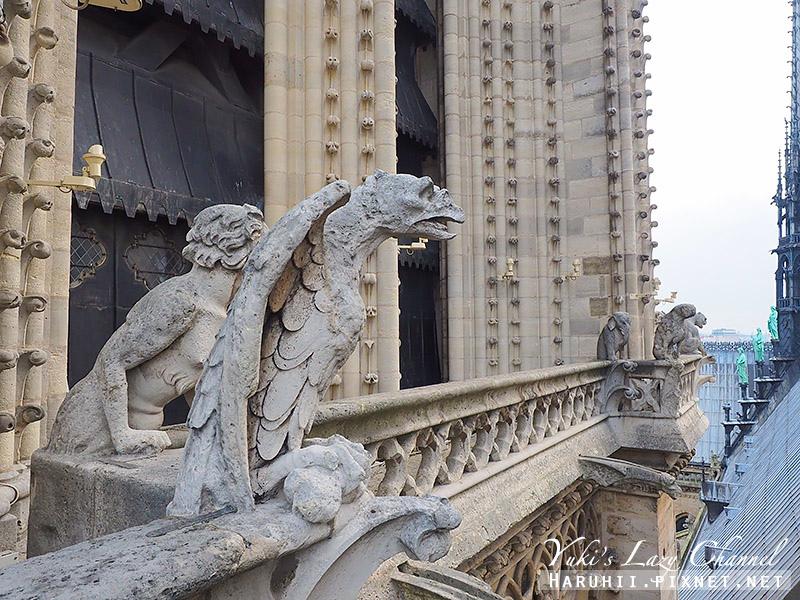 巴黎聖母院 Cathédrale Notre-Dame de Paris22.jpg