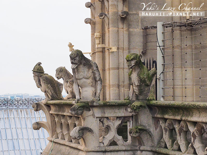 巴黎聖母院 Cathédrale Notre-Dame de Paris23.jpg