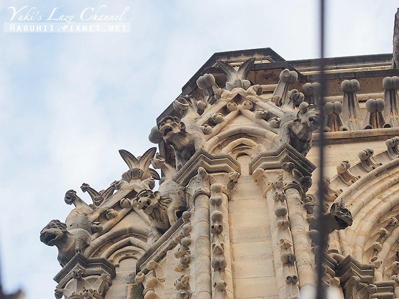 巴黎聖母院 Cathédrale Notre-Dame de Paris24.jpg
