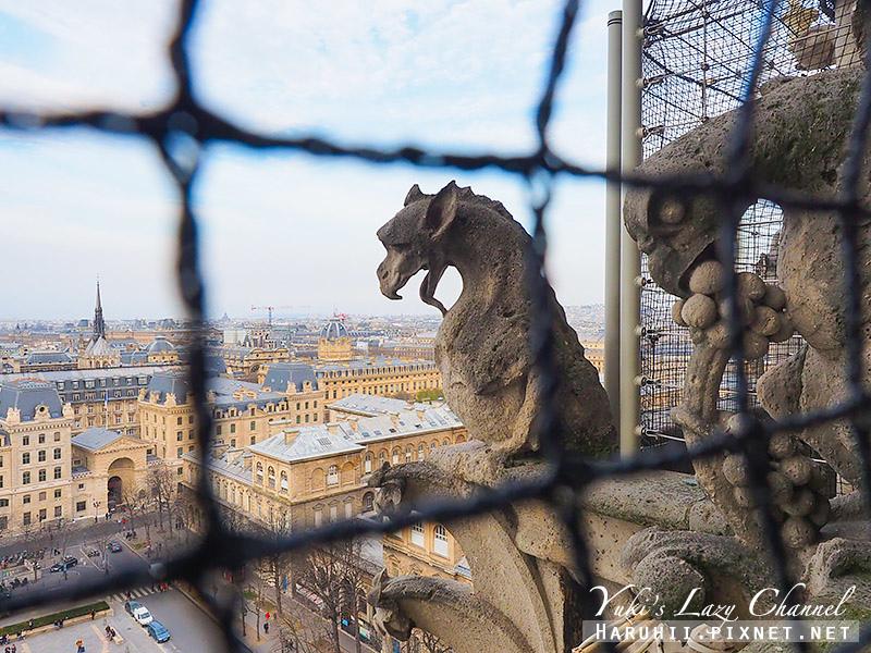 巴黎聖母院 Cathédrale Notre-Dame de Paris25.jpg
