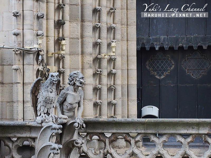 巴黎聖母院 Cathédrale Notre-Dame de Paris26.jpg