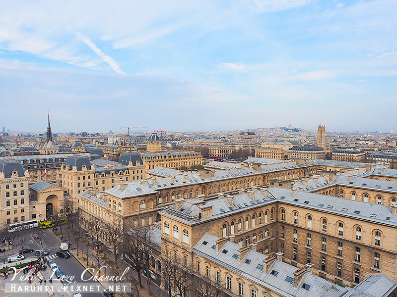 巴黎聖母院 Cathédrale Notre-Dame de Paris30.jpg