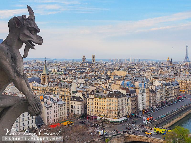 巴黎聖母院 Cathédrale Notre-Dame de Paris32.jpg