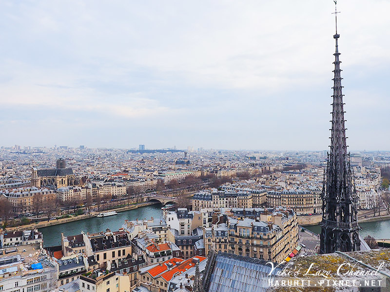 巴黎聖母院 Cathédrale Notre-Dame de Paris37.jpg