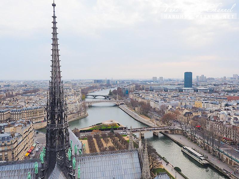 巴黎聖母院 Cathédrale Notre-Dame de Paris38.jpg