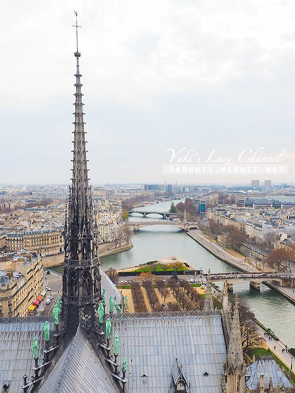 巴黎聖母院 Cathédrale Notre-Dame de Paris39.jpg