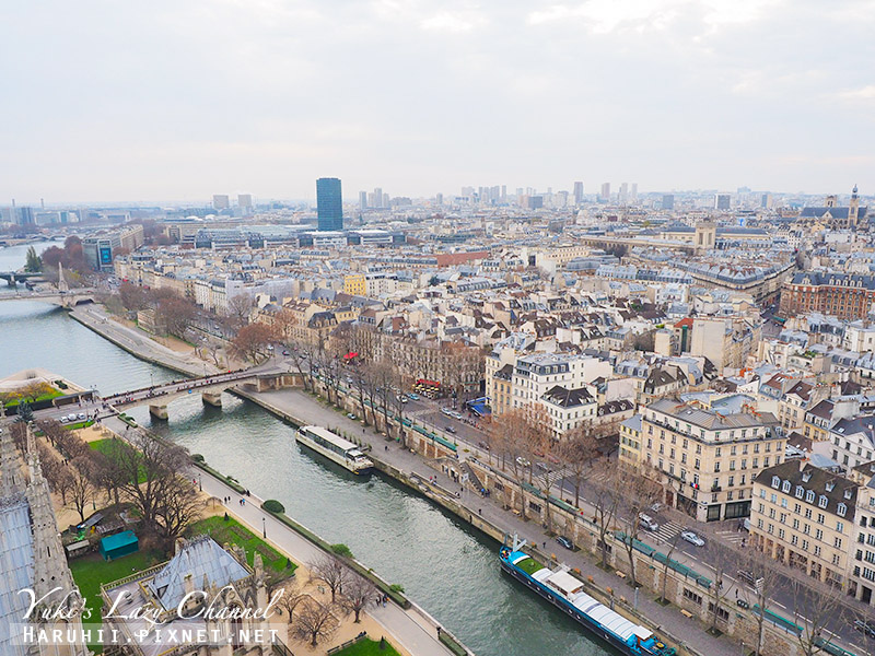 巴黎聖母院 Cathédrale Notre-Dame de Paris41.jpg