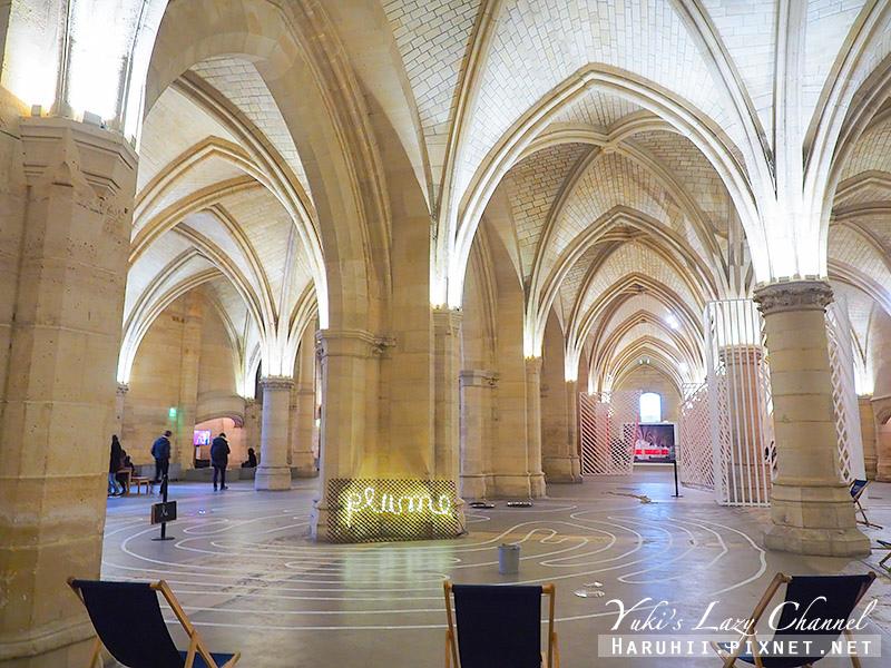 巴黎古監獄 Conciergerie9.jpg