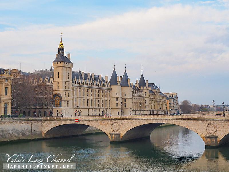 巴黎古監獄 Conciergerie10.jpg