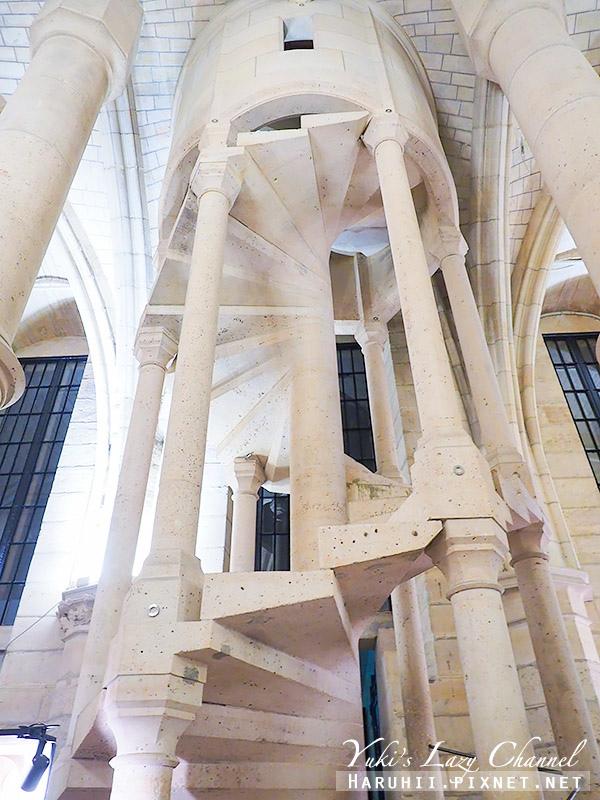 巴黎古監獄 Conciergerie17.jpg