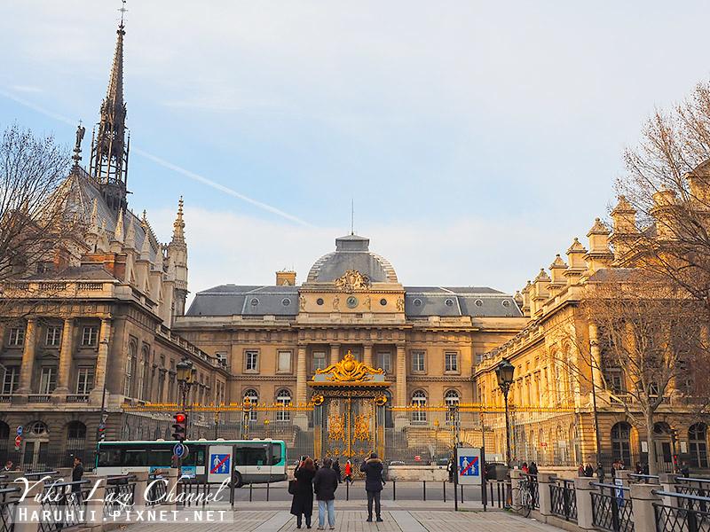 巴黎司法宮 Palais de Justice de Paris.jpg