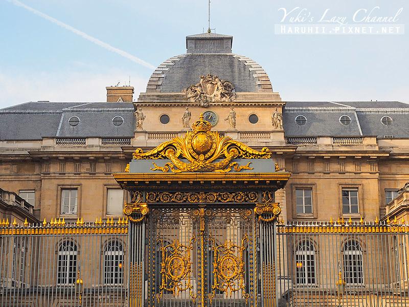 巴黎司法宮 Palais de Justice de Paris1.jpg