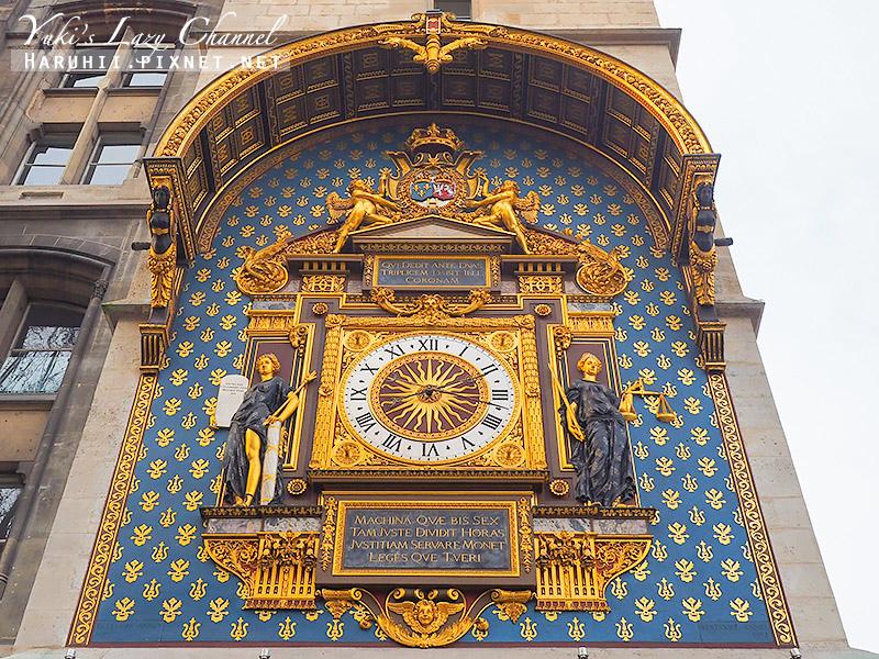 巴黎司法宮 Palais de Justice de Paris2.jpg